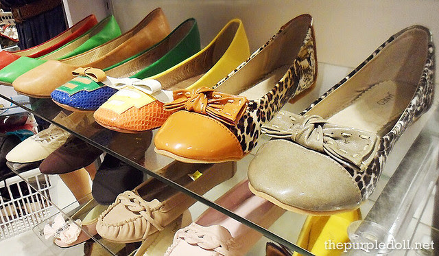 Janeo Shoes