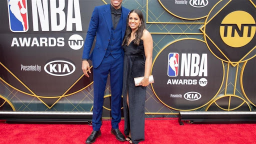 Avatar of Giannis Antetokounmpo: 4 Things to Know about His Girlfriend Mariah Danae Riddlesprigger