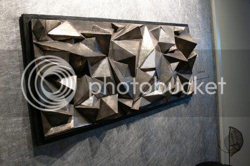 Escultura cubista