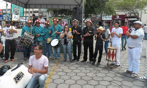 Caruaru terá atrações locais na Semana Santa para divulgar a cultura da cidade / Foto: divulgação/PMC