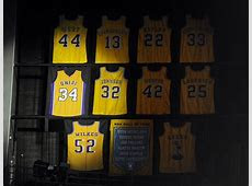 Should Lakers Retire Both Kobe Bryant's Numbers
