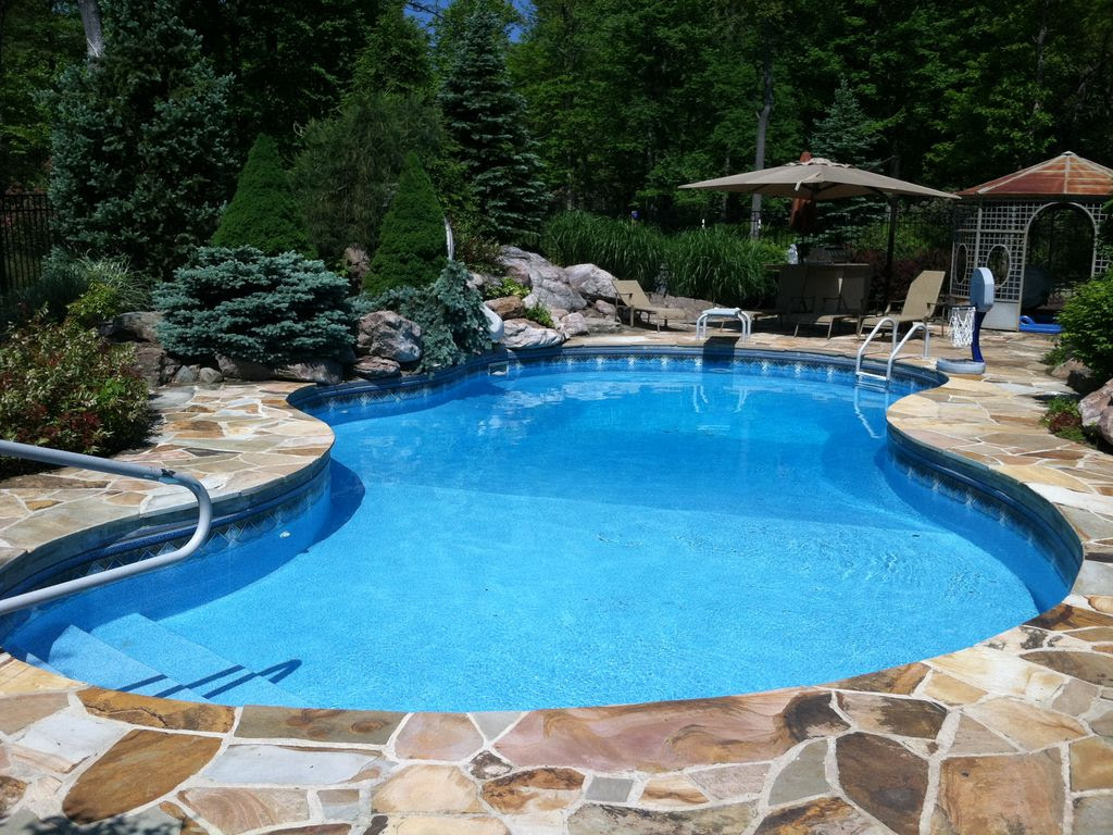 Pocono Paradise Summer Private Pool   VRBO