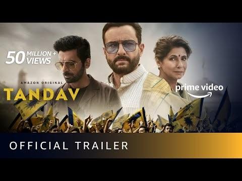 Tandav Web Series Review
