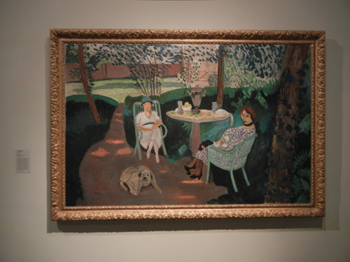 DSCN7929 _ Tea, 1919, Henri Matisse (1869-1954), LACMA