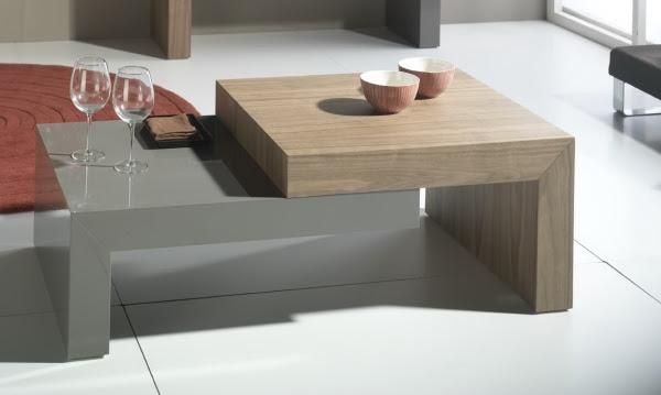 - Mesas bajas de salon ...