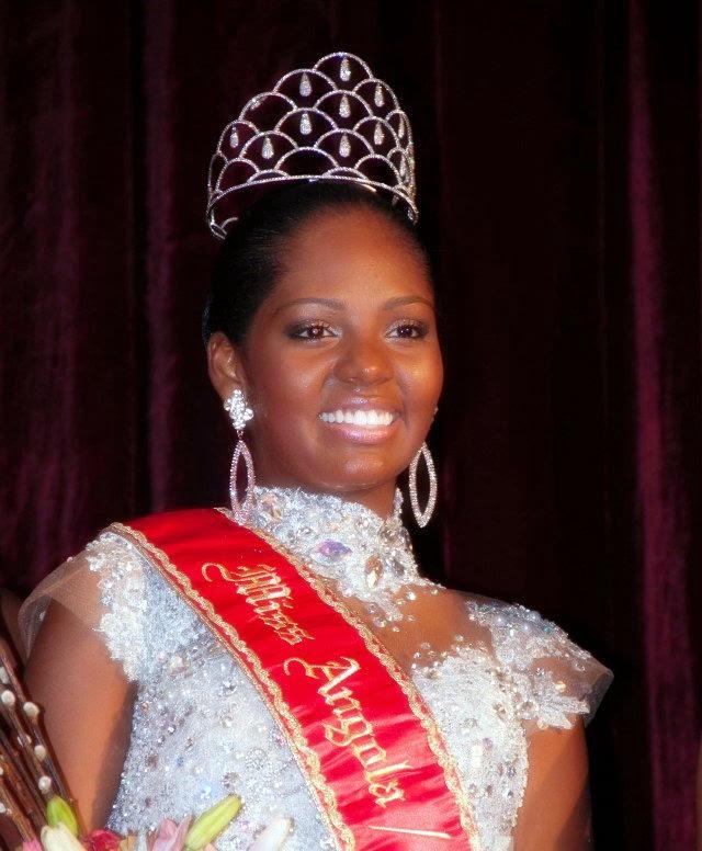 230377 576796252334987 53939479 n Miss Universal : Vaumara Rebelo – Miss Universe Angola 2013 – Vaumara Rebelo Miss Universe 2013, Vaumara Rebelo