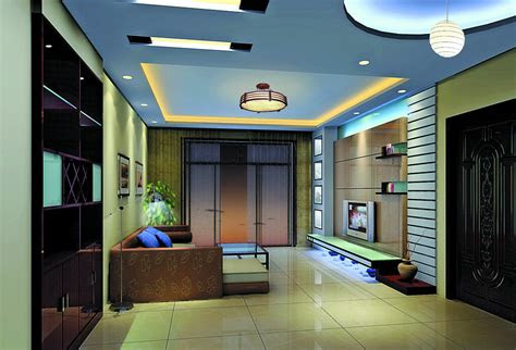 plafon minimalis terbaru - desain rumah