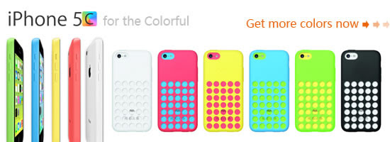 Wholesale iPhone 5c Case
