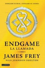 La llamada (Endgame I) James Frey, Nils Johnson-Shelton