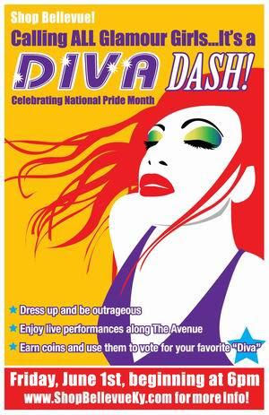 Diva Dash