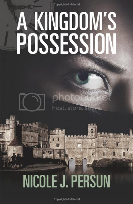 A Kingdom's Possession by Nicole J. Persun
