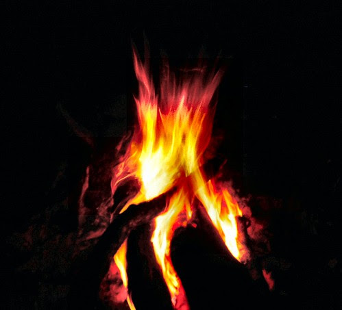 imbolc fire by newilluminati.