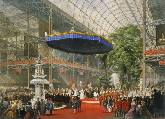 File:Crystal Palace - Queen Victoria opens the Great Exhibition.jpg