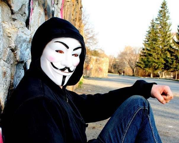 Картинки по запросу фото человек в маске