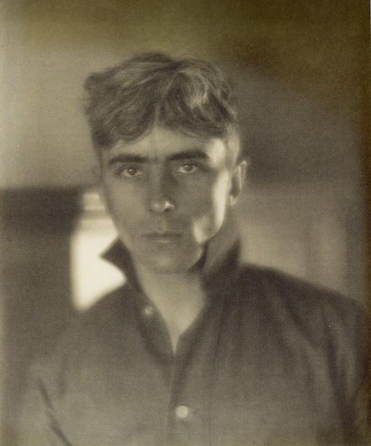 Margrethe Mather -Wild Joe O Carrol (1919)
