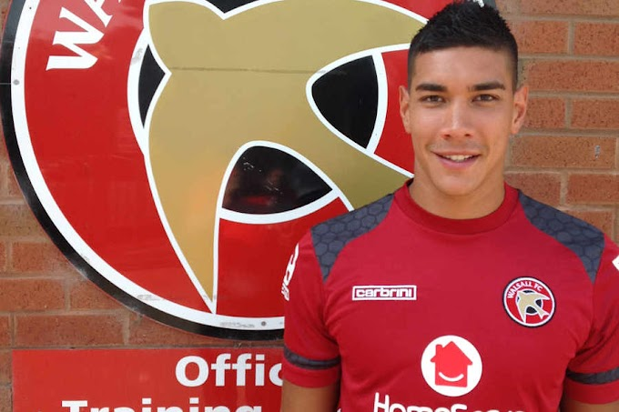 Whitney Wishes Etheridge  'All the Best' Ahead of Cardiff City Switch