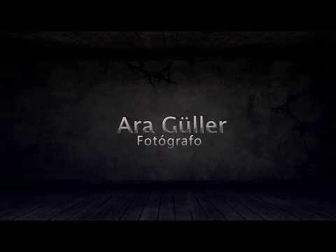 Ara Güler  ( Fotógrafo ) en Fotógrafo famoso del día. CANAL DE YOUTUBE