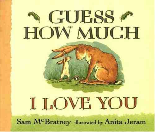 خمن كم أحبك - الكتب الاكثر مبيعا في التاريخ