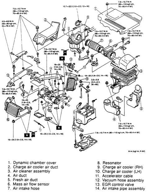 2000 Dodge Dakota Parts Diagram - Auto Electrical Wiring