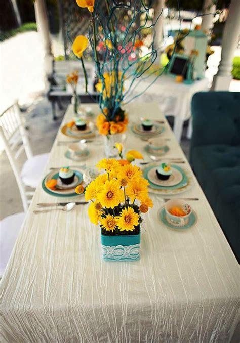 25 Yellow Wedding Decorations Ideas   Wohh Wedding