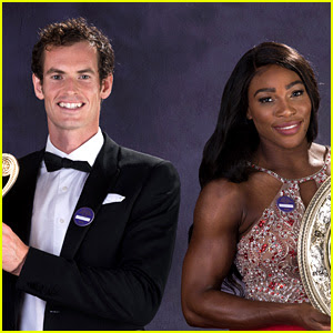 Serena Williams Praises Andy Murray for Calling Out Sexism