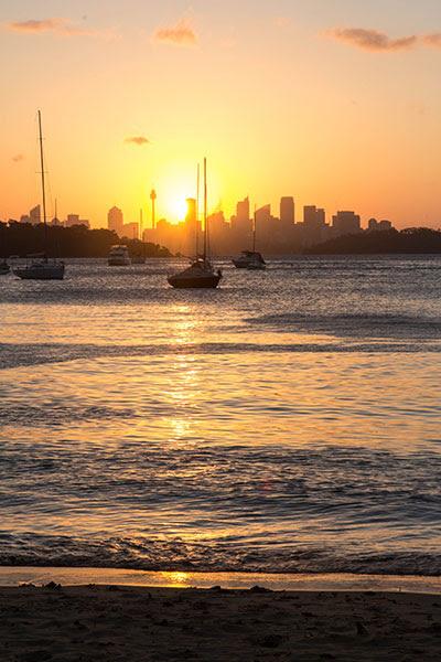 Sydney Trip Itinerary