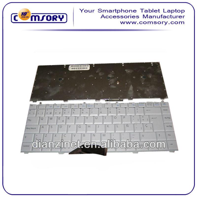 How To Replace Laptop Keyboard Fujitsu