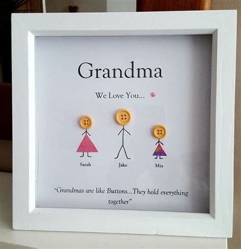 9 Best And Personalized Gifts for Grandma   Styles At Life