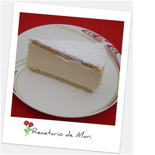 tarta de queso y nata 5