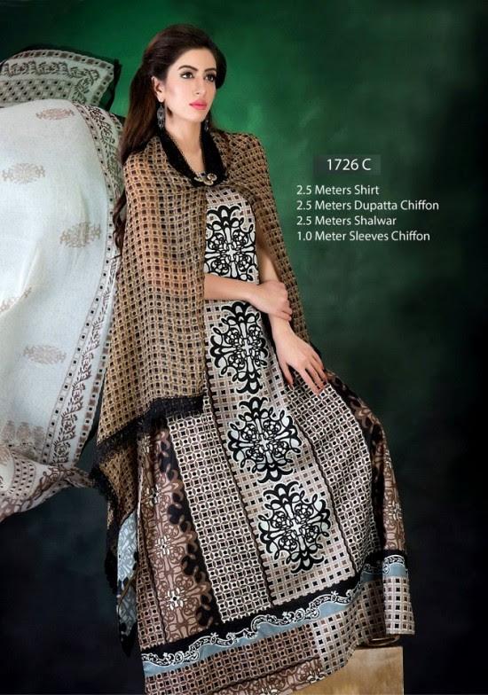 Hajiba-De-Chiffon-by-Dawood-Lawn-Double-Shade-Lawn-Prints-New-Fashion-2013-2014-14
