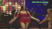 Silvia Rizzo sensual em vários trabalhos