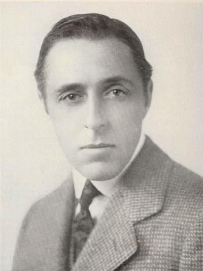 D.W. Griffith quando lavorava alla Biograph.