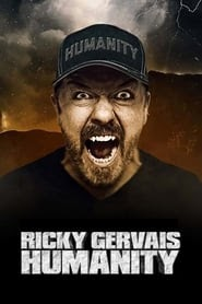Ricky Gervais: Humanity online videa 2018