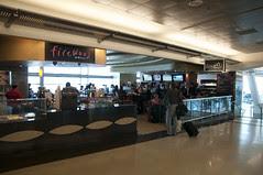 Firewood Café , San Francisco International Airport