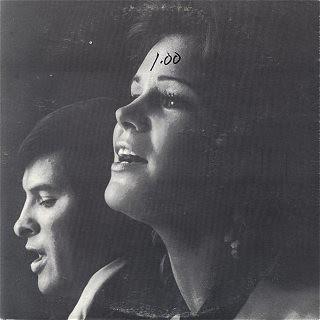 Frankie Ray and Maryellen