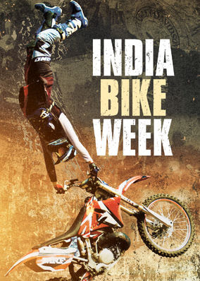 India Bike Week - Season 1