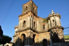 Leon, Nicaragua, Zaragoza