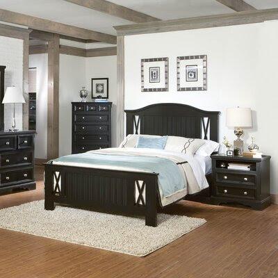 Trendy Bedroom Set   Wayfair
