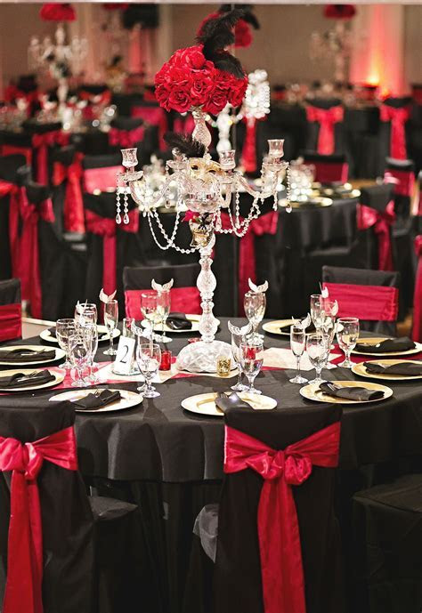 Such a stunning layout for a reception! Only at The
