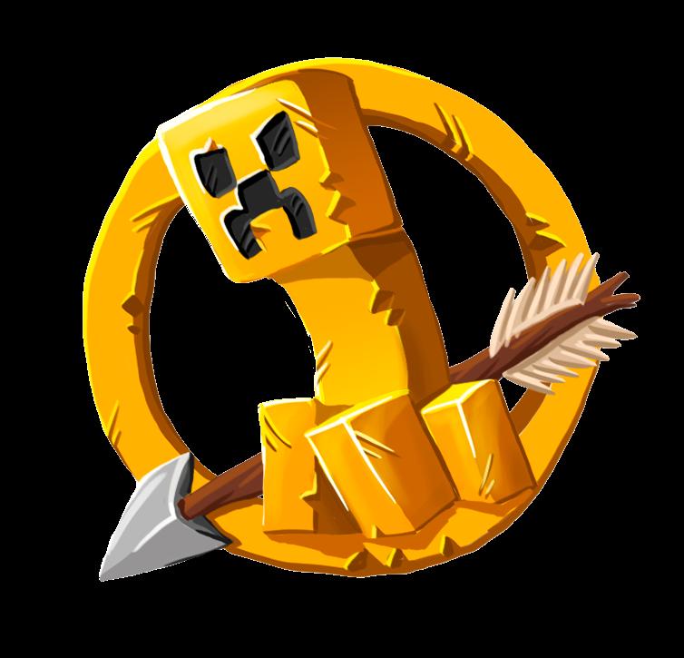 Minecraft Icons 64x64 - Lock Down r