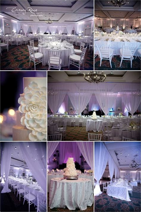 1000  ideas about Hotel Wedding Receptions on Pinterest