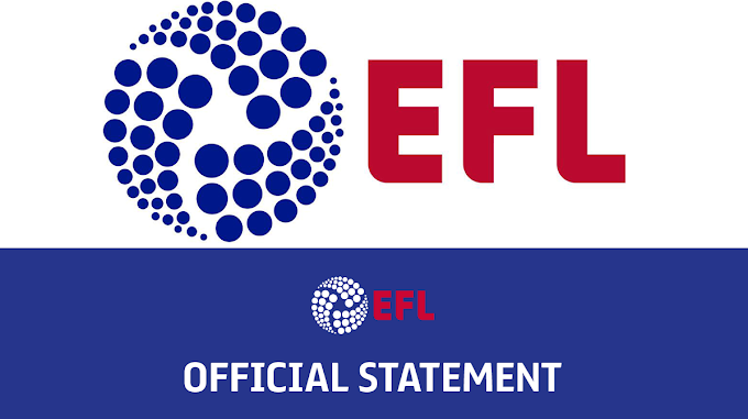 EFL Statement Confirms Participation in 'Project Big Picture'