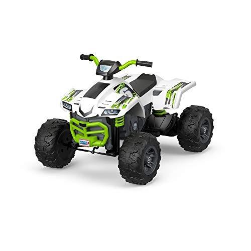 Best Power Wheels For Kids