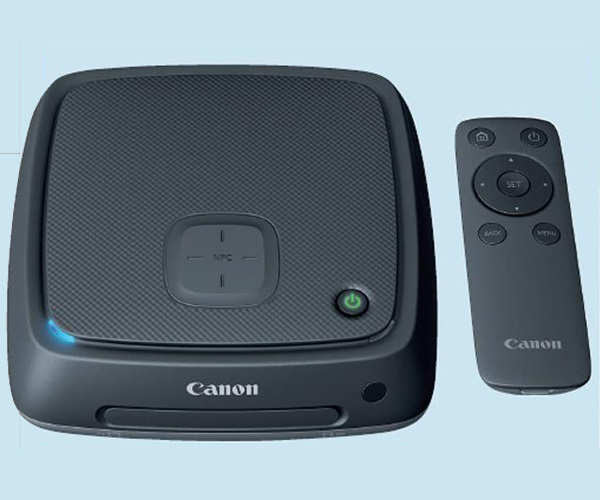 Canon CS100 Media Station