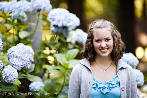 Bethany's Senior Photos