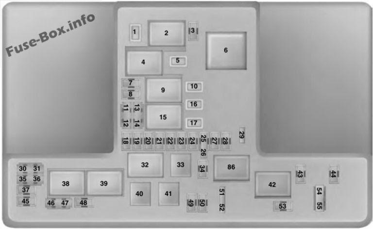 E36 Compact Fuse Box Location | schematic and wiring diagram