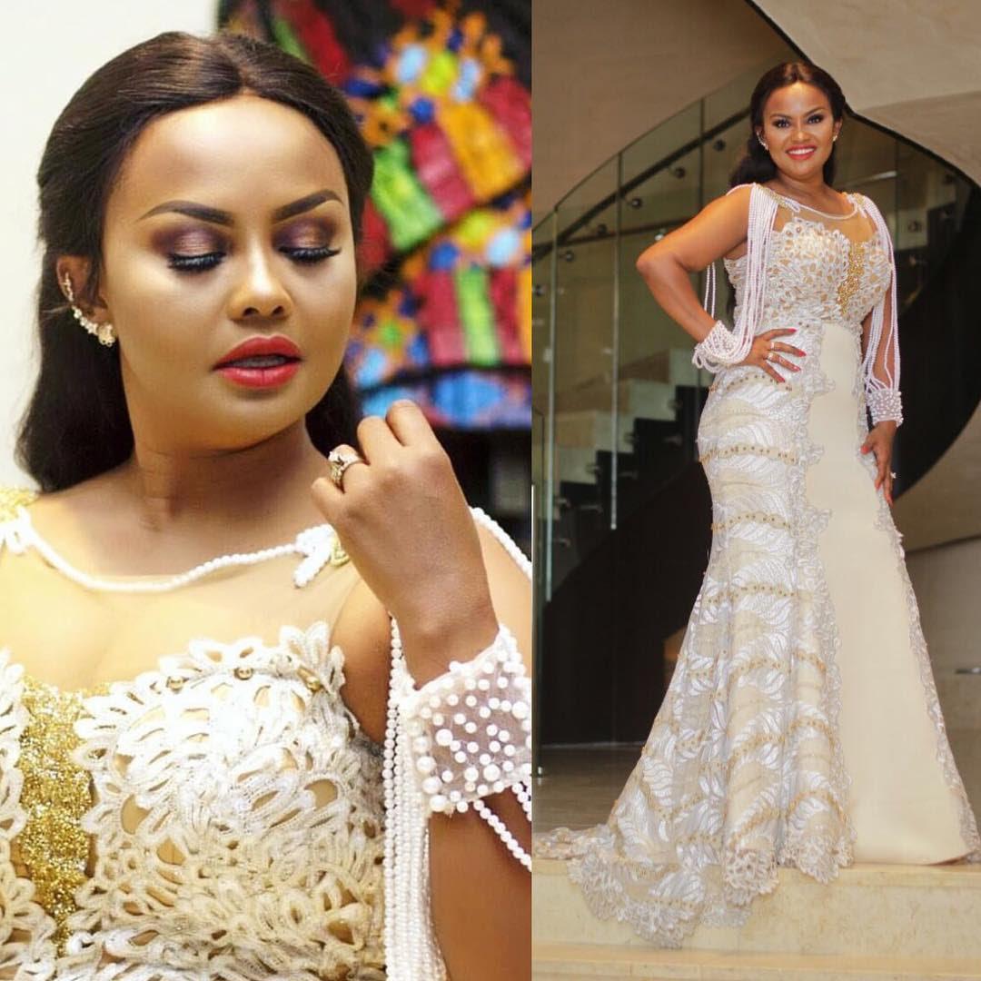 Engagement Dresses In Ghana 2019