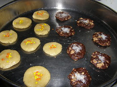 mum's cookies