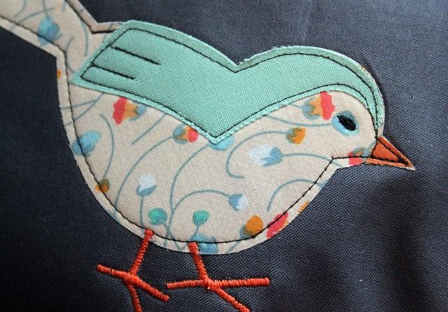 Summerlove Birdie