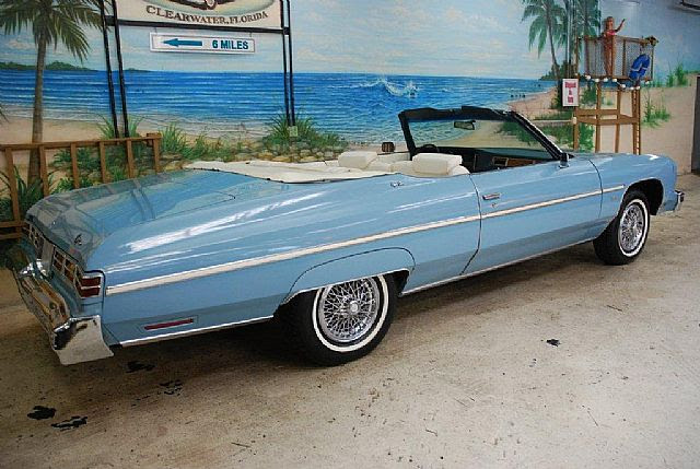 Classic Cars For Sale In Florida Craigslist - Monson Cars